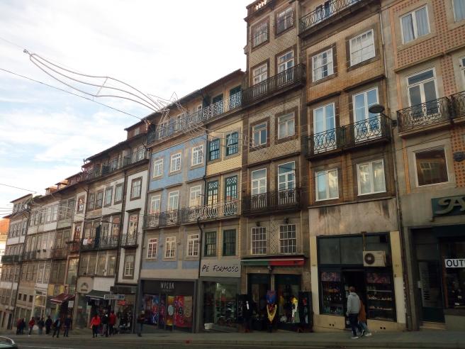 Porto houses 2