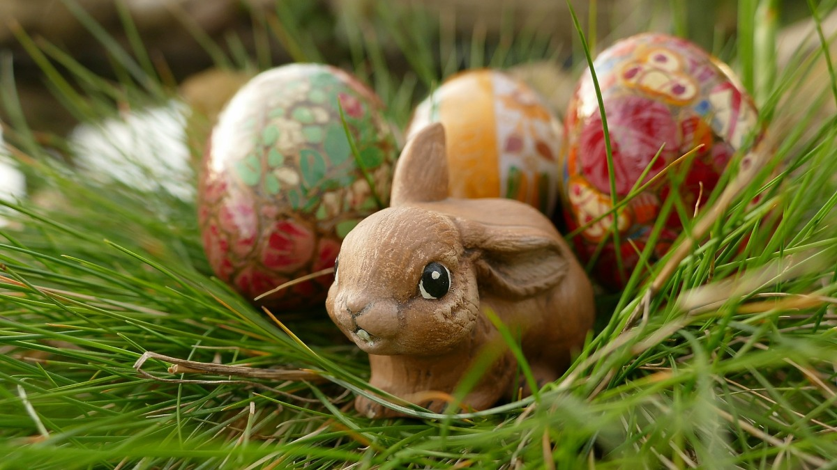 Traditional Polish Easterfood